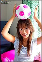 Balancing Ball On Head