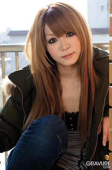 Sarina Tsubaki