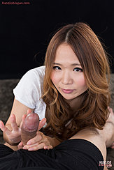 Teasing Hard Cock Long Hair